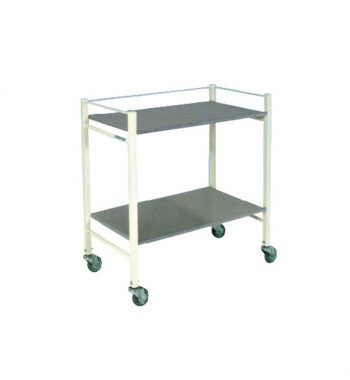 INSTRUMENT TROLLEY VS-127A-1 900mm(L) x 450mm(W) x 860mm(H)