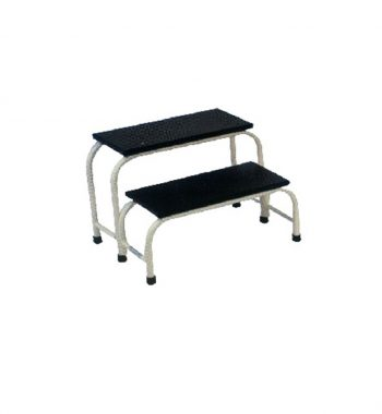 STEP STOOL-DOUBLE(VS122-A