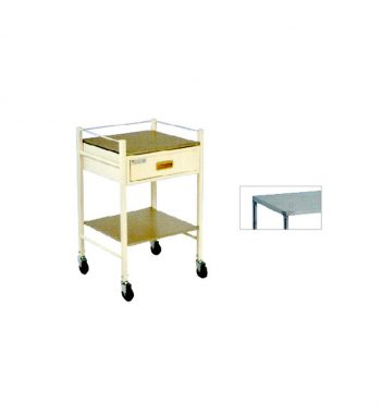 DRESSING TROLEY 1 DRAWER-VS130-A