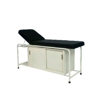EXAMINATION COUCH WITH CABINET - VS118-A